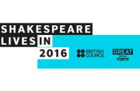 #ShakespeareLives global campaign at...
