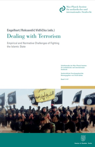 """Dealing with Terrorism"""