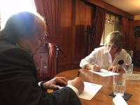 Zagreb Law signs first cooperation...